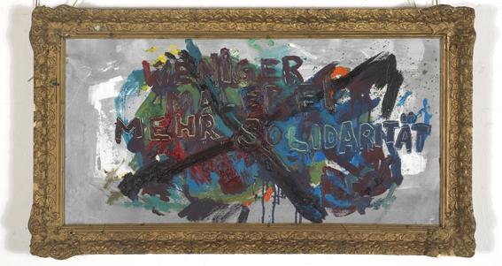 Öl, Acryl, 40*60cm, 2010