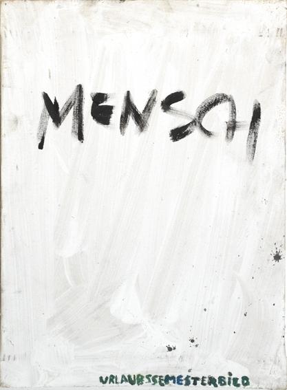 Acryl, Öl, 35*25cm, 2008