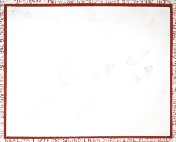 Lack, Acryl, 150*110cm, 2010